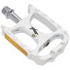 XLC PD-M13 Ultralight III Pedal weiß